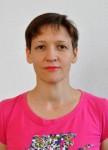 Молчкова Наталья Юрьевна