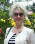 Левкина Светлана Георгиевна
