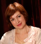 Ибатуллина Ляйсян Бахтигариевна