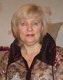 Лялина Надежда Ивановна