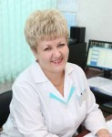 Лоншакова Ольга Алексеевна
