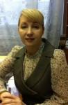 Матушкина Татьяна Дмитриевна