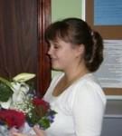Лашина Лариса Петровна