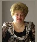 Матушевич Татьяна Викторовна