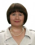 Михеева Светлана Васильевна