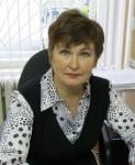 Минина Людмила Борисовна