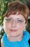 Батина Ольга Викторовна