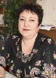 Мокряк Елена Николаевна