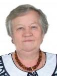 Лыжева Наталья Владимировна