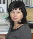 Хабирова Нэля Фидаилевна
