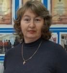 Герасимова Елена Николаевна