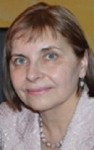 Никитина Наталья Алексеевна
