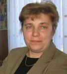Опарина Ольга Николаевна