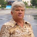 Горохова Жанна Борисовна