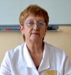 Орлова Наталья Петровна
