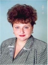 Пасхина Ирина Владимировна
