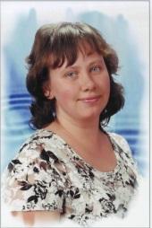 Павлова Ольга Владимировна