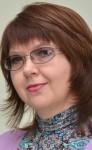 Попцова Ольга Михайловна