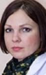 Растопчина Нина Леонидовна