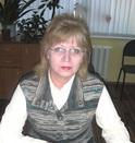 Рабинович Ирина Васильевна