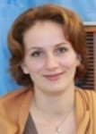 Сергеева Мария Владимировна