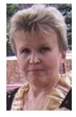 Щеглова Нина Ивановна