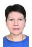 Шеховцова Елена Ивановна
