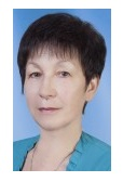 Щербина Татьяна Михайловна