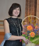 Широкова Елена Владимировна