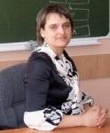 Слюсарь Нелли Юрьевна