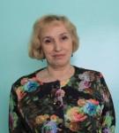 Сорокина Ольга Ильинична