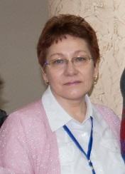 Сухорослова Людмила Валентиновна