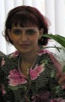 Борисова Оксана Александровна