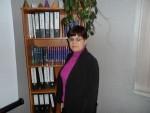 Лафуткина Ирина Александровна