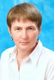 Трифонова Ольга Михайловна