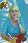 Тувышкина Елена Владимировна