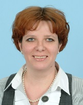 Тюнина Людмила Александровна