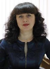 Уманская Марина Александровна