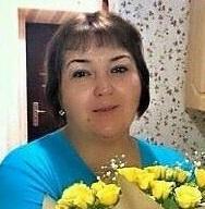 Воловик Ирина Николаевна