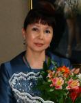 Эверстова Галина Васильевна
