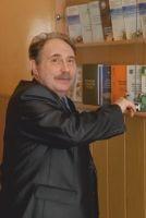 Югфельд Александр Семенович