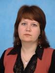 Залесова Ольга Николаевна